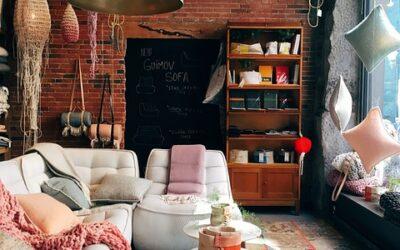 A Sense of Style – Home